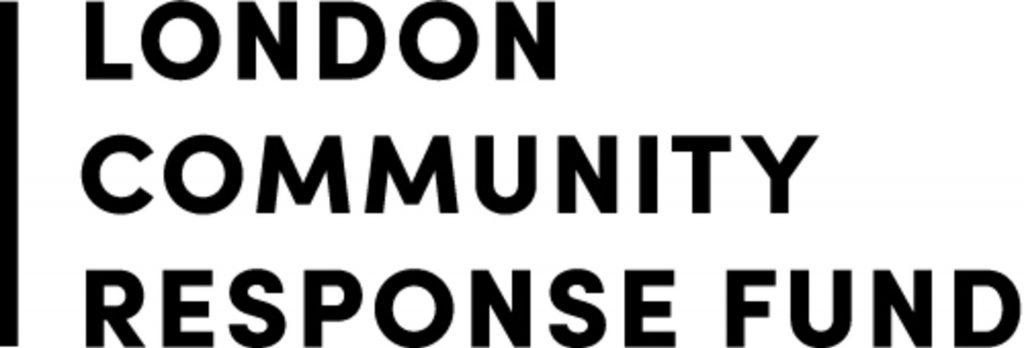 London Community Response Grant
