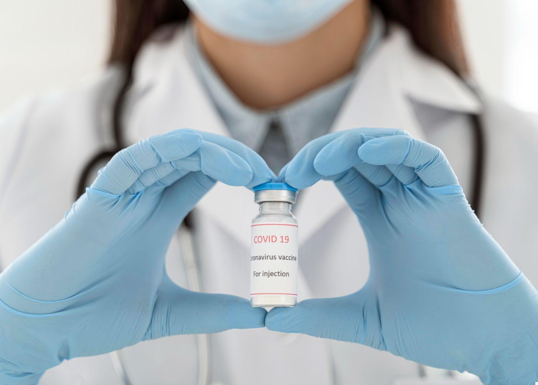 Vaccinarea persoanelor sub 50 de ani